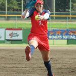 Monica Abbott – World Champion and Olympian